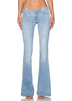 Hudson Jeans Ferris Flap Flare