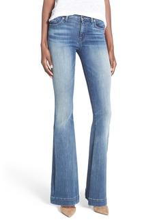 Hudson Jeans 'Ferris' Flare Jeans (Mission Control)