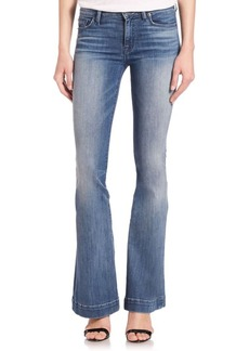 Hudson Jeans Ferris Flared Jeans