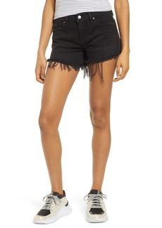 Hudson Jeans Gemma Cutoff Shorts (Don't Get Caught)