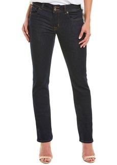 Hudson Jeans Ginny Signal Blue Straight Leg