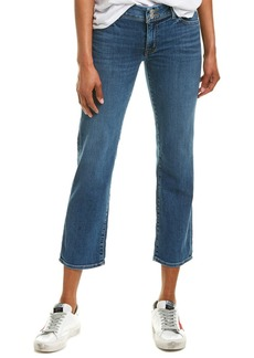 Hudson Jeans Ginny Straight Crop