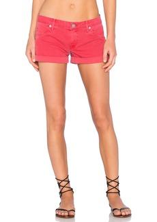 Hudson Jeans Hampton Cuff Short