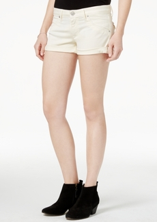 Hudson Jeans Hampton Cuffed Banana Wash Denim Shorts