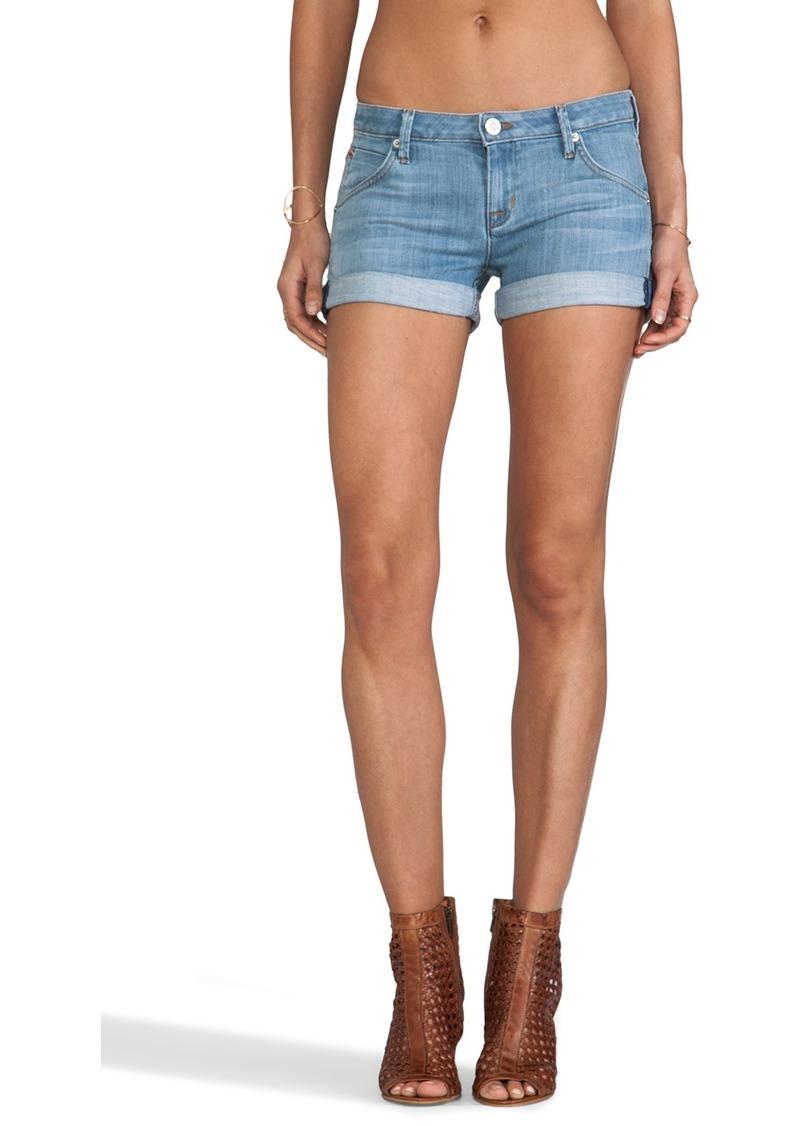 Hudson Jeans Hampton Short