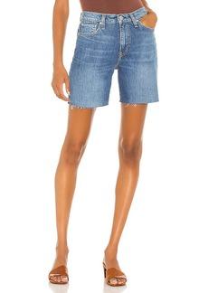 Hudson Jeans Hana Mini Biker Short