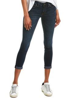 Hudson Jeans Harkin Primo Super Skinny Crop