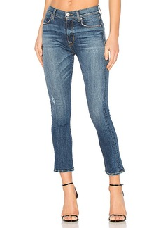 Hudson Jeans Harper Crop Baby Kick Flare. - size 26 (also in 24,27,28)