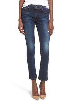 Hudson Jeans Harper Crop Flare Jeans (Corps)