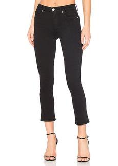 Hudson Jeans Harper Crop Kick Flare. - size 24 (also in 25,26,27,28,29,30)