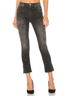 Hudson Jeans Harper High Rise Crop Baby. - size 24 (also in 25,26,27,28,29,30)