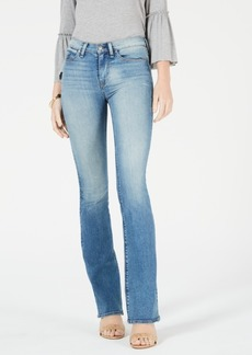 Hudson Jeans Headliner Mid-Rise Bootcut Jeans