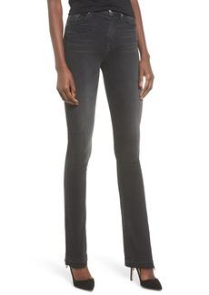 Hudson Jeans Heartbreaker High Waist Bootcut Jeans (Abandon)