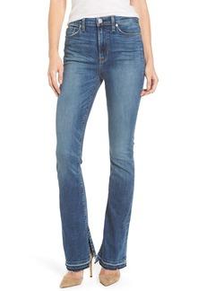 Hudson Jeans Heartbreaker High Waist Bootcut Jeans (Split Second)