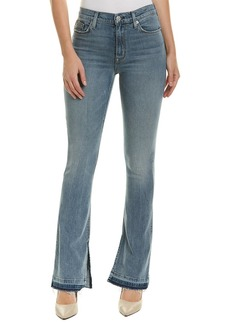 Hudson Jeans Heartbreaker Shock Waves High-Rise Bootcut