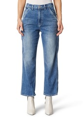 Hudson Jeans High Waist Carpenter Jeans (Imagination)