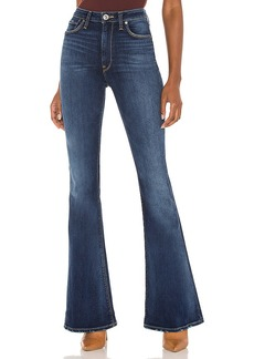 Hudson Jeans Holly High Rise Flare