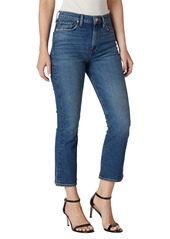 Hudson Jeans Holly High Waist Crop Bootcut Jeans
