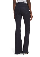 Hudson Jeans Holly High Waist Flare Jeans (Infuse)