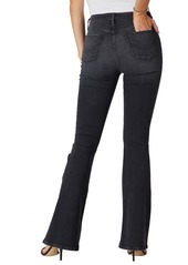 Hudson Jeans Holly High Waist Flare Jeans (Night Song)