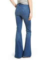 61d81db22ca Hudson Jeans Hudson Jeans Holly High Waist Flare Jeans (Rogue) | Denim