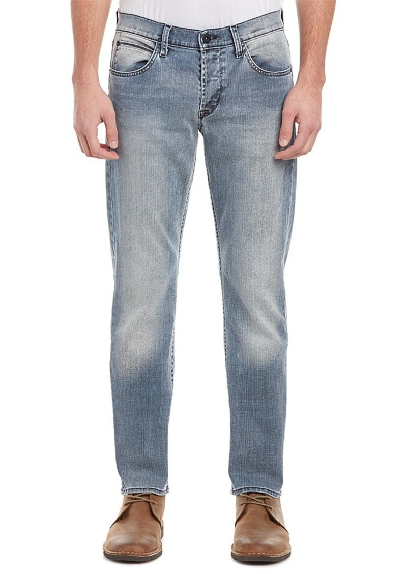 HUDSON Jeans HUDSON Jeans Byron Troy Straight...