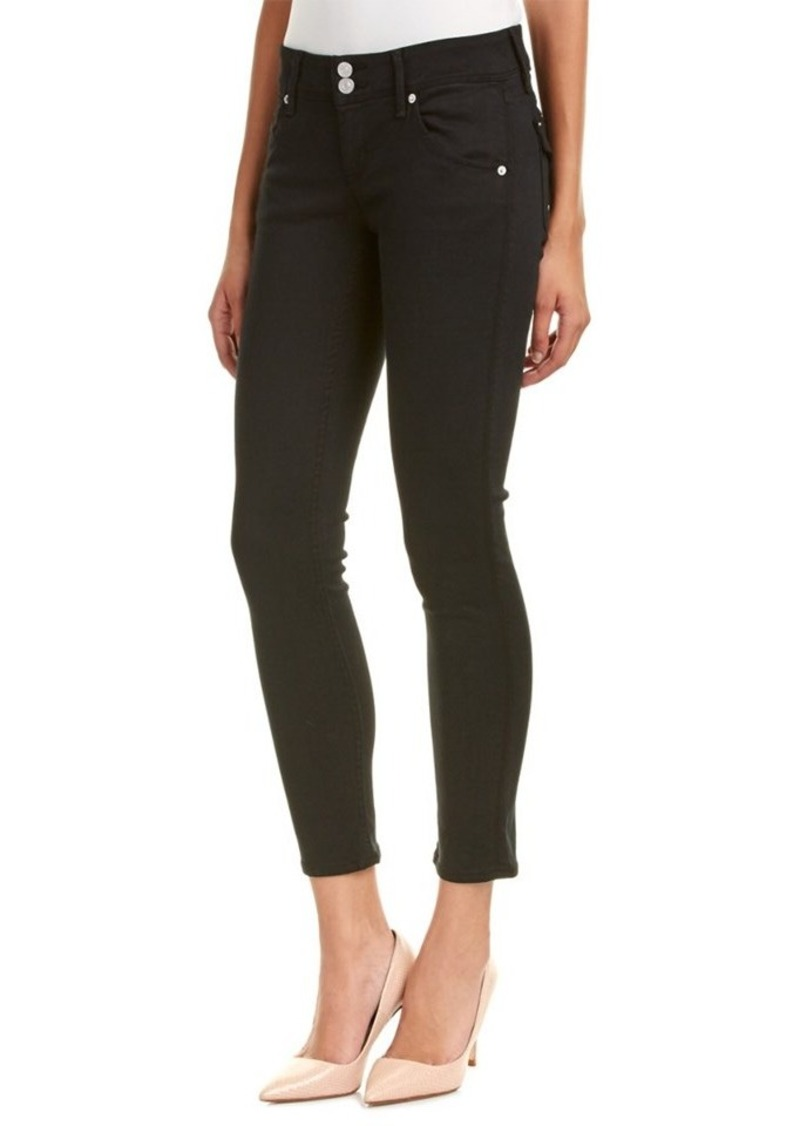 HUDSON Jeans HUDSON Jeans Collin Black Ankle ...