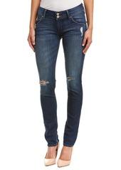 HUDSON Jeans HUDSON Jeans Collin Bolsa Chica ...