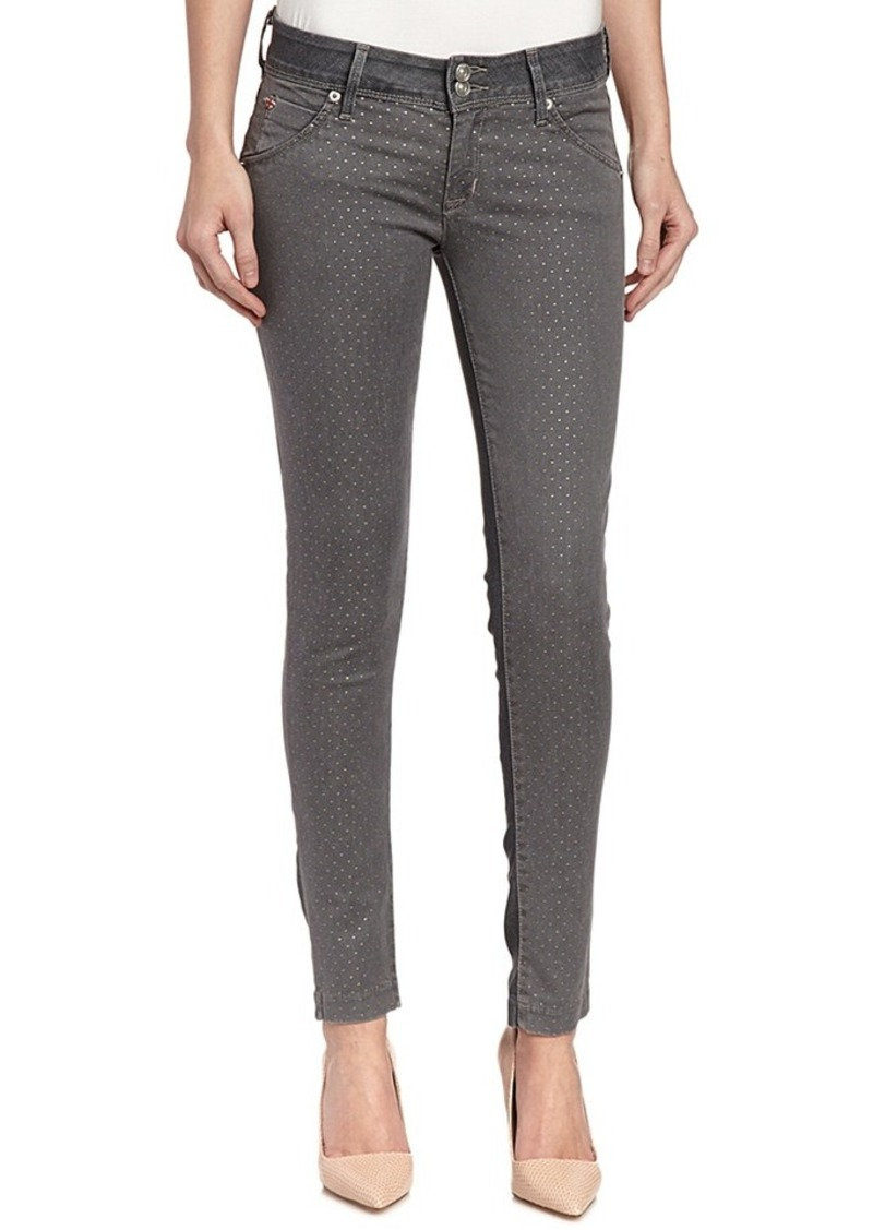 HUDSON Jeans HUDSON Jeans Collin Vice Versa S...