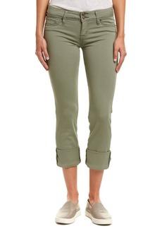 HUDSON Jeans HUDSON Jeans Ginny Juniper Crop ...