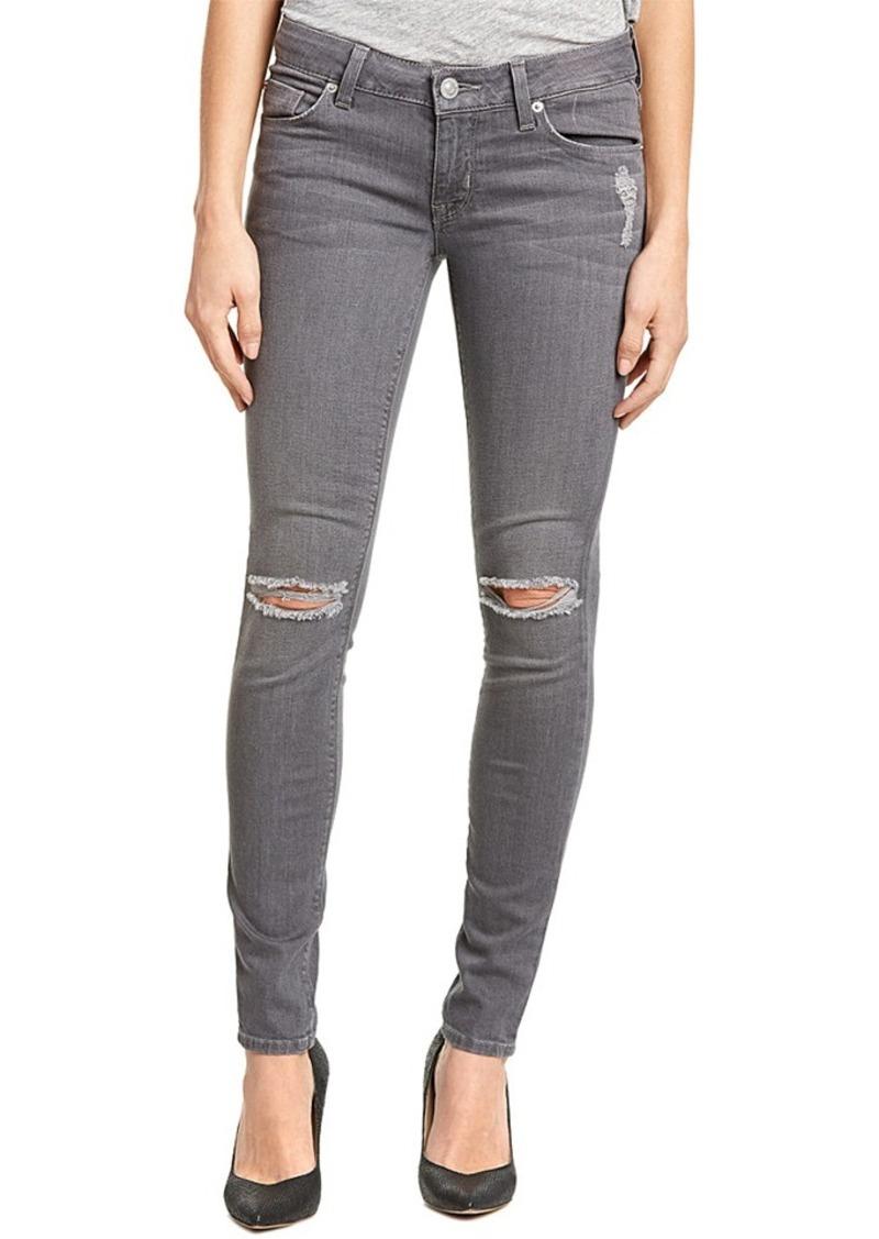 HUDSON Jeans HUDSON Jeans Krista Silver City ...