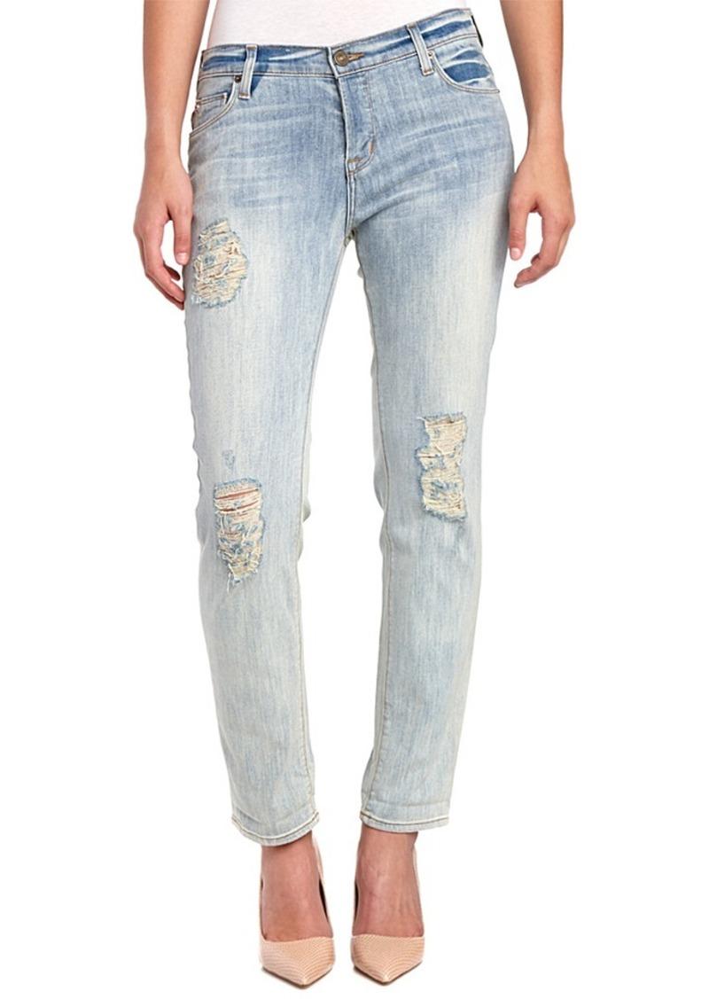 HUDSON Jeans HUDSON Jeans Leigh Weekend Warri...
