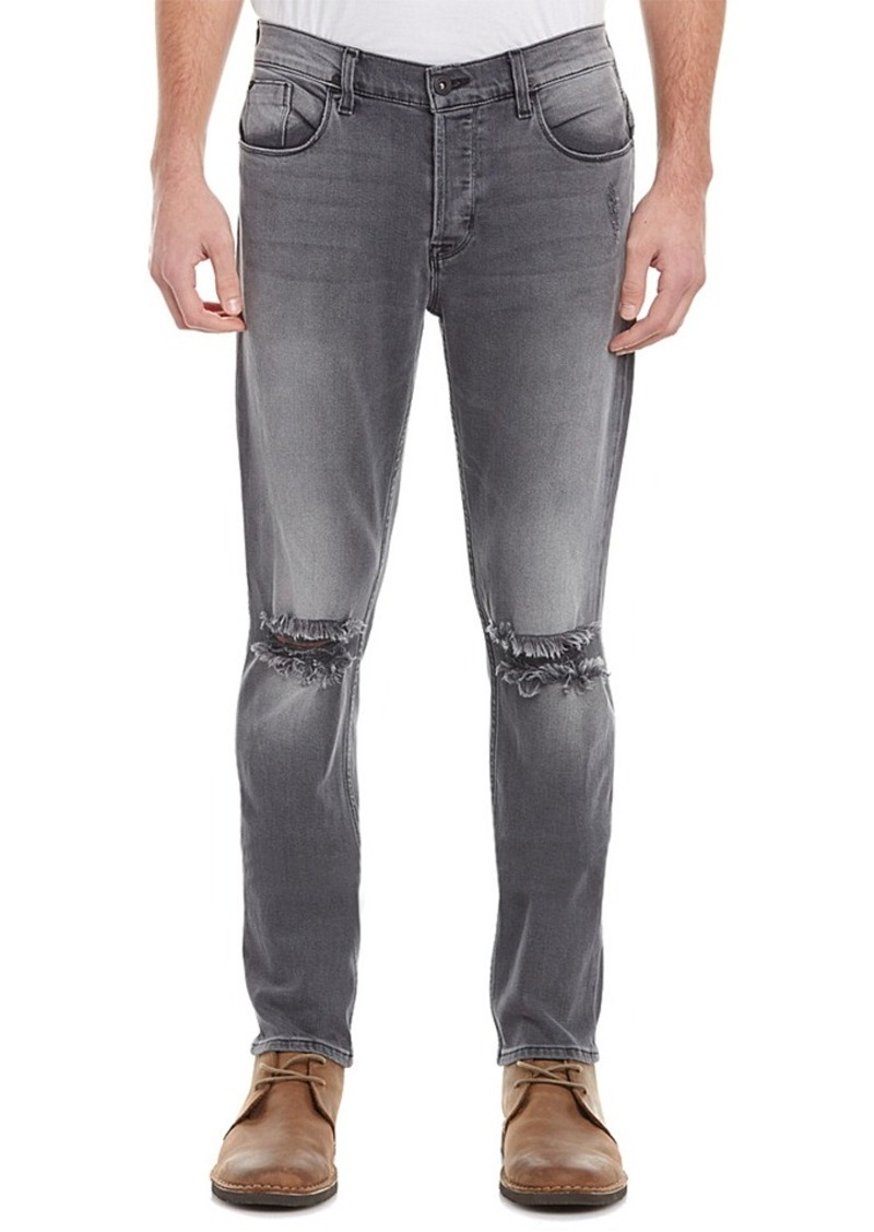 HUDSON Jeans HUDSON Jeans Sartor Arras Slouch...