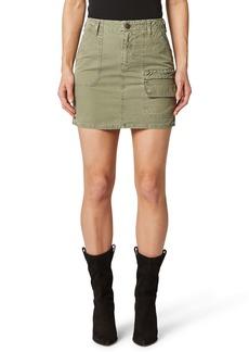 Hudson Jeans Hunter Miniskirt