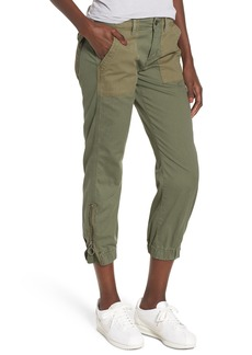 Hudson Jeans Jaclyn Flight Pants