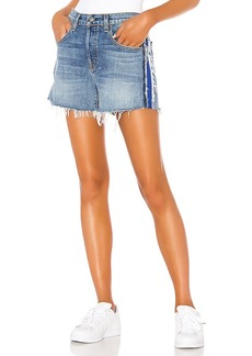 Hudson Jeans Jade Boyfriend Short