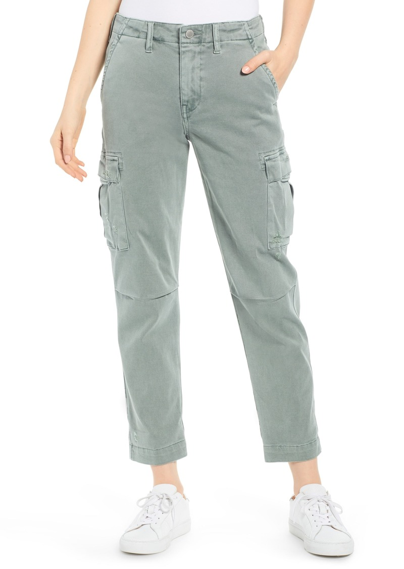 Hudson Jeans Jane Relaxed Cargo Pants