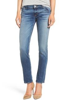 Hudson Jeans Jax Boyfriend Skinny Jeans (Lifeline)