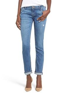 Hudson Jeans 'Jax' Slim Boyfriend Jeans (Skip)