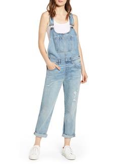Hudson Jeans Jessi Overalls