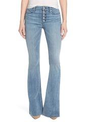 Hudson Jeans Jodi High Waist Flare Jeans