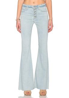 Hudson Jeans Jodi High Waist Flare