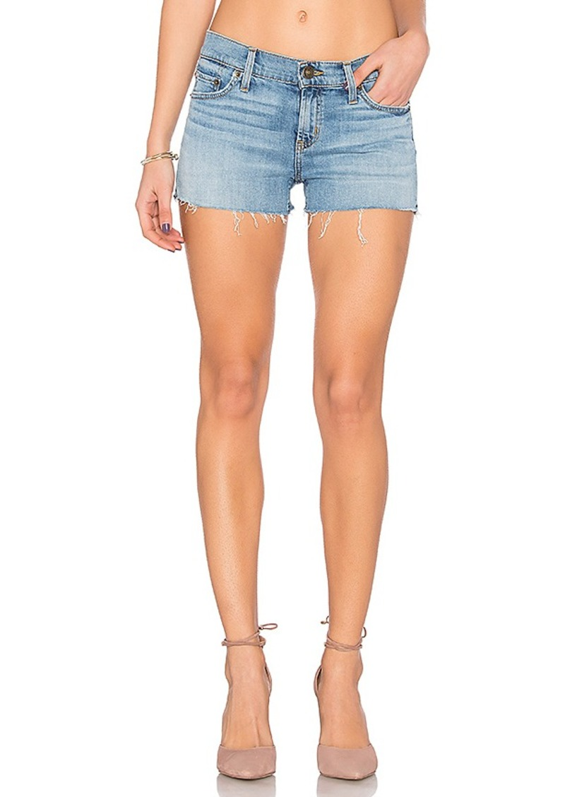 Hudson Jeans Kenzie Cut Off Short. - size 27 (also in 28,29,30)