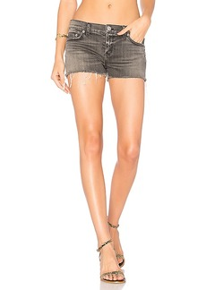 Hudson Jeans Kenzie Cut Off Short. - size 24 (also in 25,26,27,28,29)