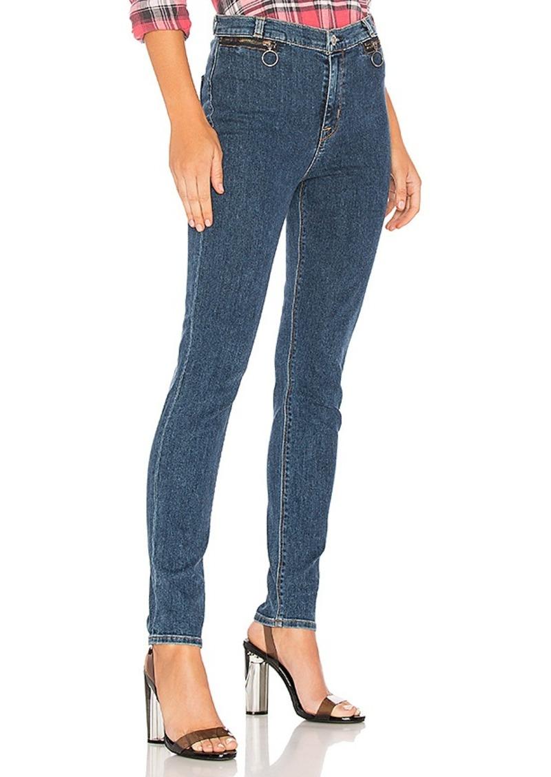 Hudson Jeans Kooper High Rise Super Skinny. - size 24 (also in 25,27)