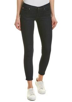 Hudson Jeans Krista Alondra Super Skinny Leg
