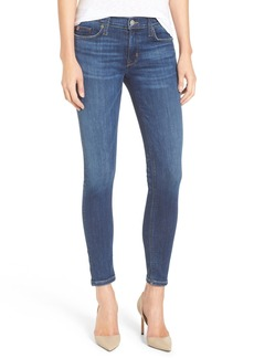 Hudson Jeans 'Krista' Ankle Jeans (Dream On)