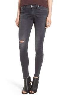 Hudson Jeans 'Krista' Ankle Jeans (Stormy Hor)