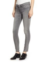 Hudson Jeans Krista Ankle Super Skinny Jeans (Cove)