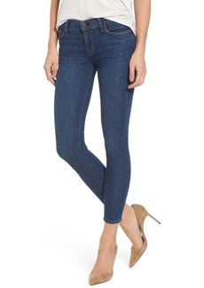 Hudson Jeans Krista Ankle Super Skinny Jeans (Infinity)